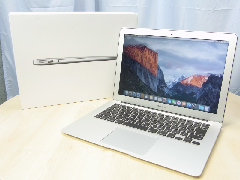 MacBook Air (13-inch, Early 2015) MJVE2J/A