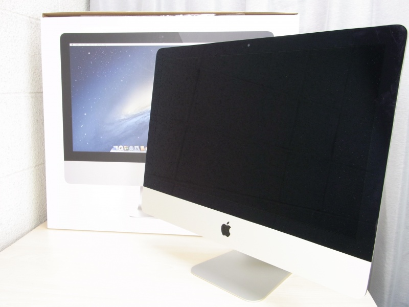 "iMac 21.5"" Late2013 ME087J/A 2.9GHz/8GB"