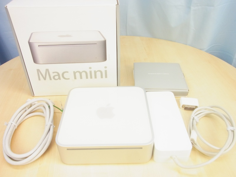 Apple Mac mini M9687J/B